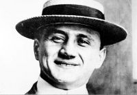 "New York gangster Jacob ""Big Jack"" Zelig, Becker's enforcer"