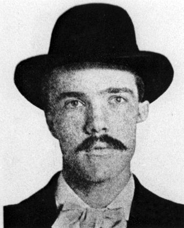 "William Henry Theodore ""Theo"" Durrant"