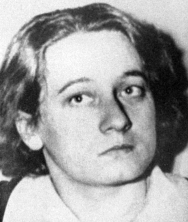 Serial killer-for-profit Anna Marie Hahn was the first woman to be exe