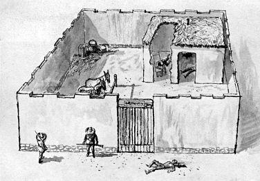 San Vicente, Bolivia, November 6, 1908