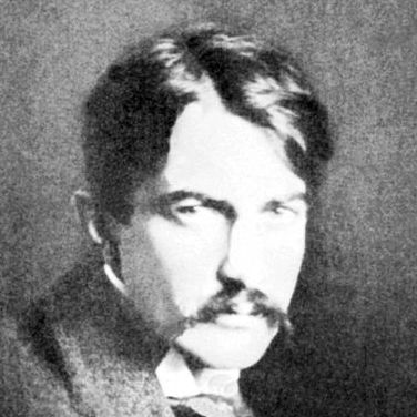 Famed author Stephen Crane